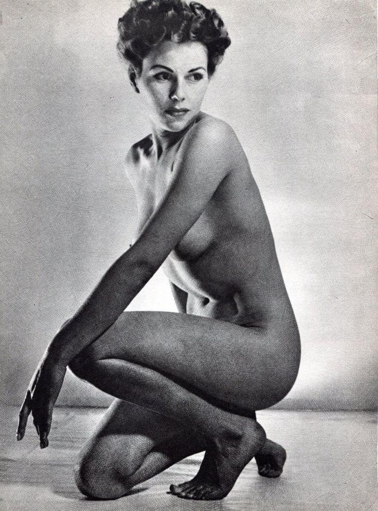 (Nude) John Everard - Female Nude
