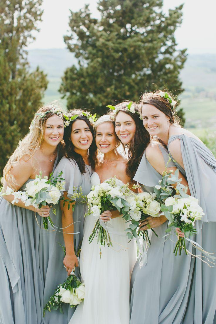 Lazy olive wedding