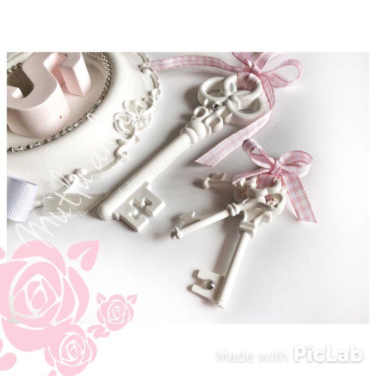 """Kokulutaş , anahtar """"en güzel hediye kalıcı olandır"""" mutlu_anlar_hobi"""
