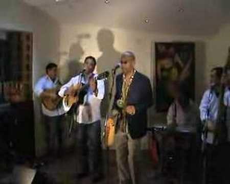 Musica Cubana Cuban Music - Chan Chan
