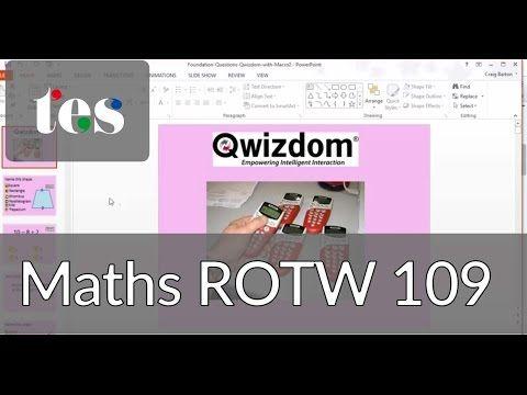 GCSE Foundation Maths Revision - Resource of the Week 109 - Mr Barton Maths Blog