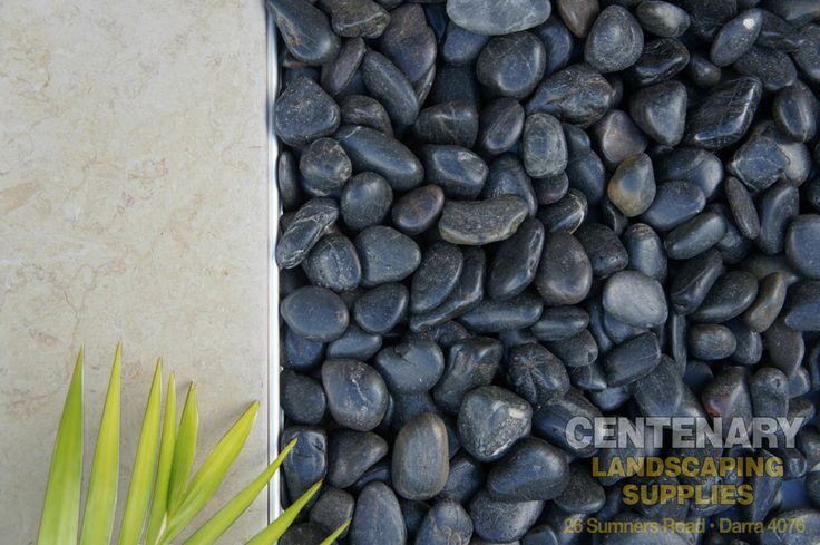 17 Best Images About Pebbles And Lanscaping On Pinterest 400 x 300