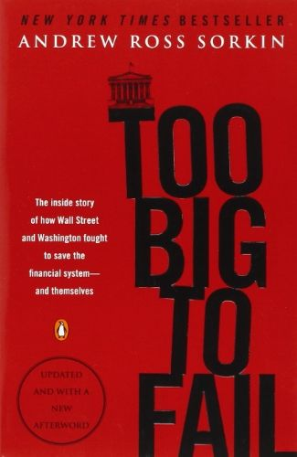 Too Big to Fail: The Inside Story of How Wall Street and Washington Fought to Save the FinancialSystem--and Themselves by Andrew Ross Sorkin http://www.amazon.com/dp/0143118242/ref=cm_sw_r_pi_dp_jGorub0VB232X
