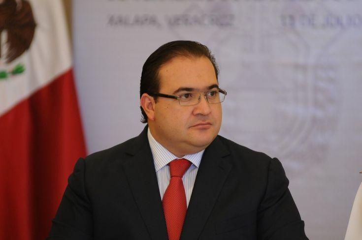 Impulsan alianza en juicio a Javier Duarte, gobernador de Veracruz | El Puntero