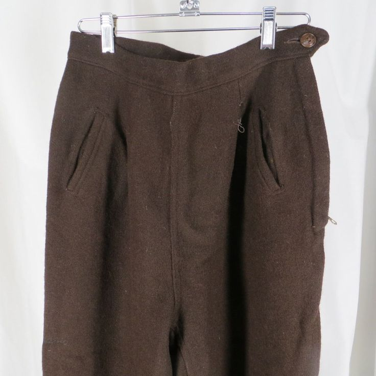 Creative  Wool Pants 199 95 319 95 Our Famous Spruce Green 22 Oz Wool Pants