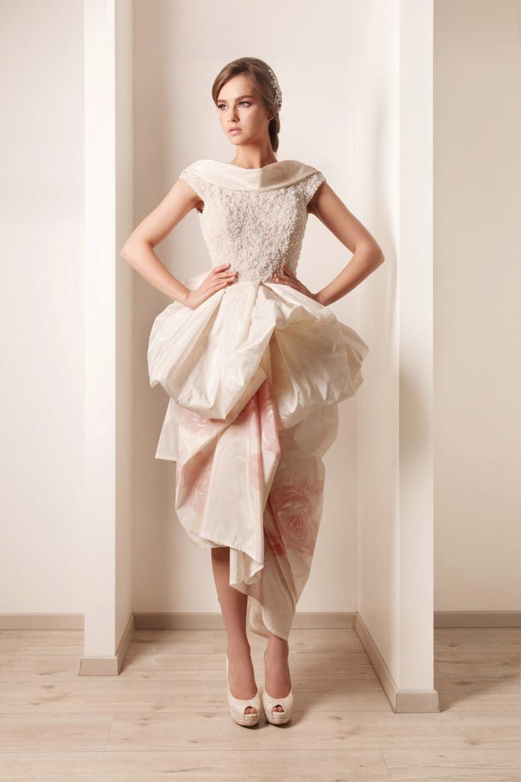 Rami Kadi 2018 Bride Dress