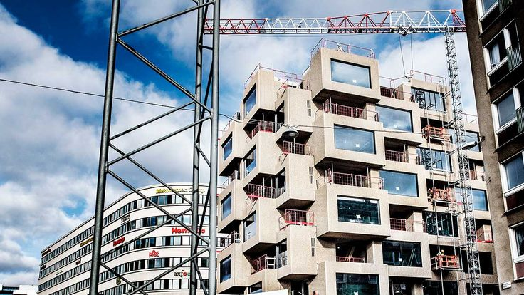 """""""Många privatpersoner vet inte om"""", säger fastighetsprofessor Stellan Lundström."""