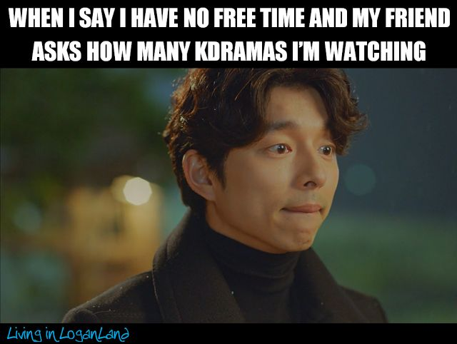 Ugh, yeah, about that... Watch the new episode of GOBLIN here->http://bit.ly/2hqkUJn?utm_campaign=coschedule&utm_source=pinterest&utm_medium=DramaFever