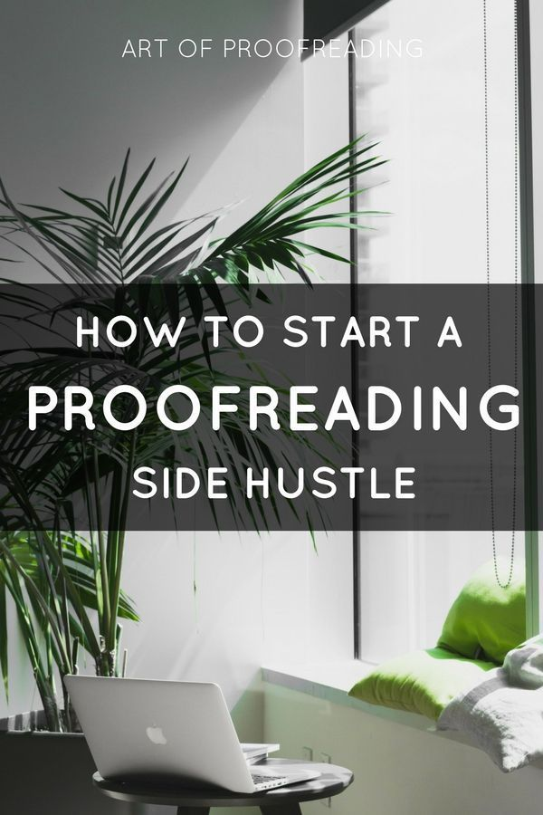 How To Make Extra Money Proofreading – Personal Finance