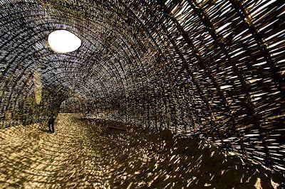 Sandworm by Marco Casagrande - wow.