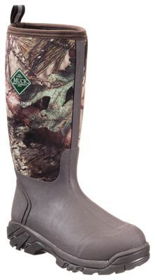 The Original Muck Boot Company Woody Sport Waterproof Hunting ...