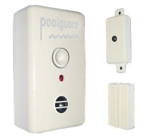 POOLGUARD WIRELESS DOOR ALARM - DAPT-WT
