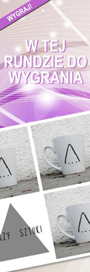 Zestaw kubków TRIANGLE OF FIR [3 SZTUKI]; Projektant: For Rest; Wartość: 50 zł; Poczucie dobrego smaku: bezcenne. Powyższy materiał nie stanowi oferty handlowej