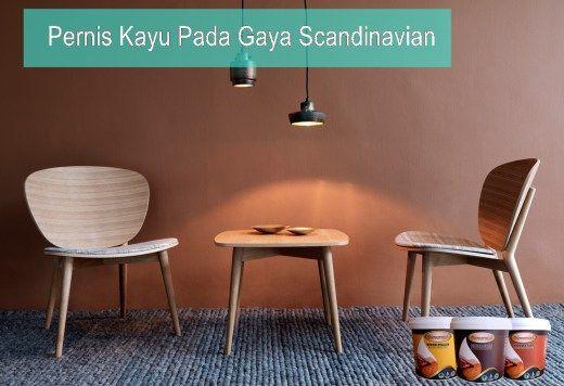 scandinavian-furniture-menggunakan-biovarnish #pintu #kusen #trending #furniture #wooden #woodworking #kayu #mebel #catkayu #catkayuwaterbased #waterbased #cat #kayu #acrylicpaint #biovarnish #bioindustries