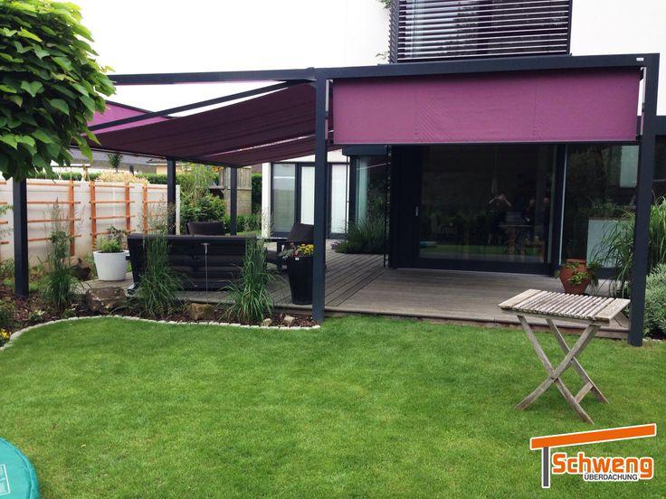 21 besten Ideen für die Terrasse   Garten   Balkon Bilder auf - mediterrane terrassenberdachung