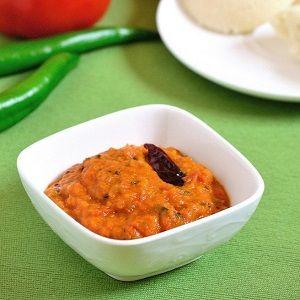 Sałatki i dipy - Kuchnia indyjska - Odkryjmy nowe smaki!