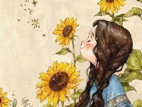 해바라기처럼 (Like a Sunflower)