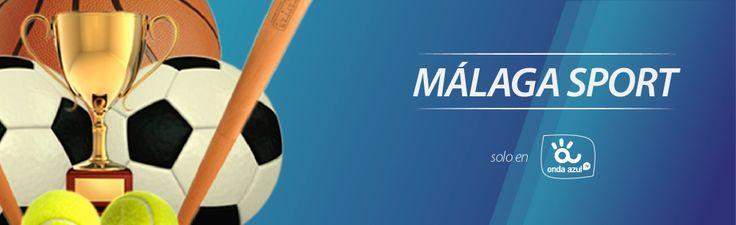 Málaga Sport.