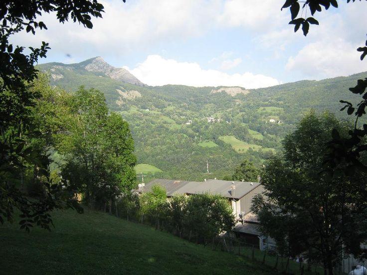 Landplot in beautiful Tuscany, Lucca, Castelnuovo di Garfagnana€175000