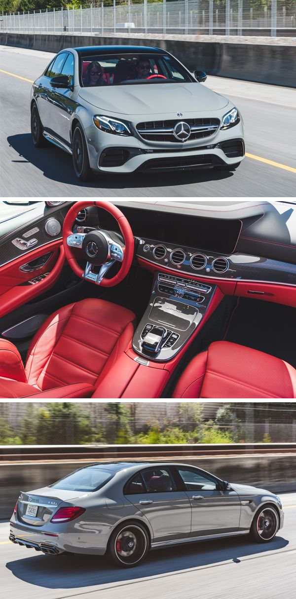 Striking Exterior Design And Sporty High Quality Interior By Mercedes Benz Usa For Mbphotopass Mercedes Amg Mercedes Car Mercedes Mercedes Benz E63 Amg