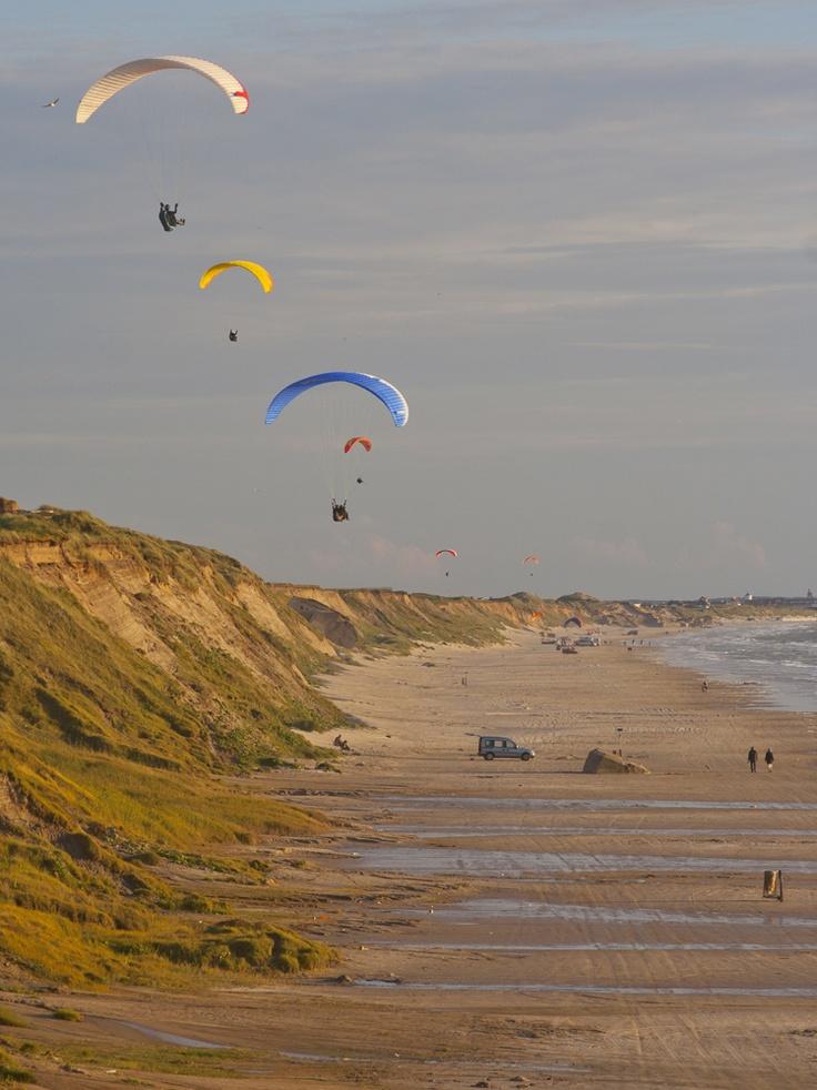 Coast of Denmark near Lokken (c) Ann-Christin Wimber