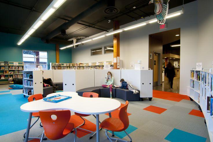 Pemberton Public Library