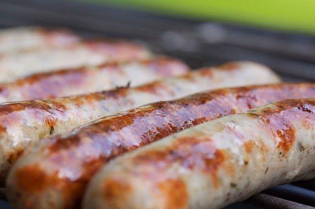 Cuisine maison, d'autrefois, comme grand-mère: Recette de chair à saucisse de veau, à godiveaux, farce de viande