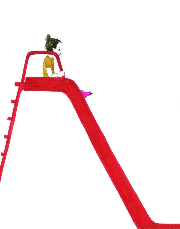 Image of How to be Brave   Julie Morstad