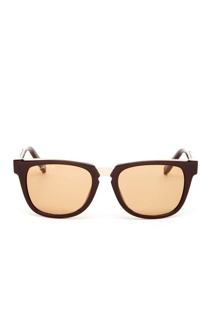 DSquared2 | Men's Wayfarer Sunglasses | Nordstrom Rack