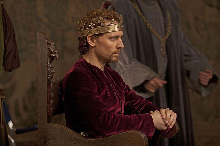 Henry V The Hollow Crown Tom Hiddleston