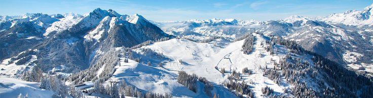 Ski region in Sankt Johann-Alpendorf, Ski amadé