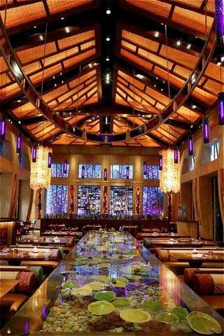Loew's Royal Pacific Resort, Universal Studios, Orlando, FL.....beautiful AND pet-friendly!