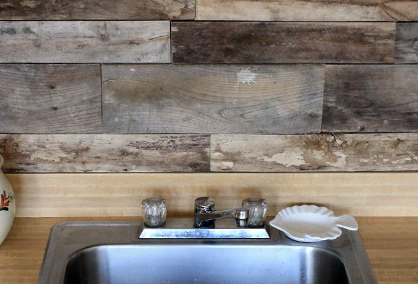 stunning pallet wall designs kitchen backsplash pallet walls and