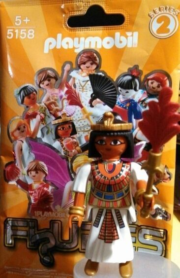 playmobil figures series 2 egyptian woman check it out. Black Bedroom Furniture Sets. Home Design Ideas