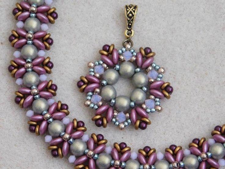 Fairy Ring Pendant Tutorial | Craftsy