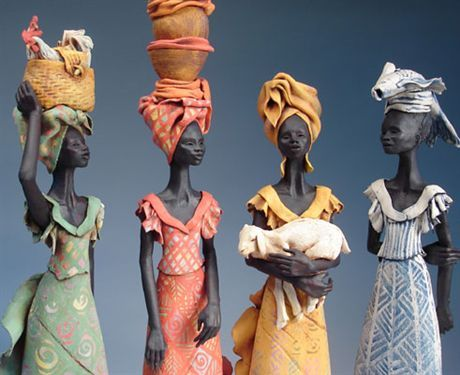 africanas Más