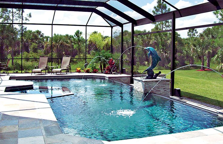 428 best images about swimming pools on pinterest pool for Pool jets design