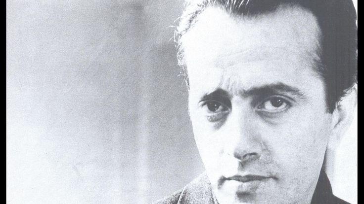 Νίκος Μαμαγκάκης - 1962 - Γιοβάνα - Έχω κάτι σκληρό στην ψυχή μου - Πανη...