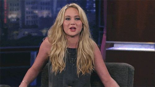 7 Incredible Things We Learned About Jennifer Lawrence From Her Glamour Magazine Interview