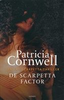 De Scarpetta Factor, Patricia D. Cornwell