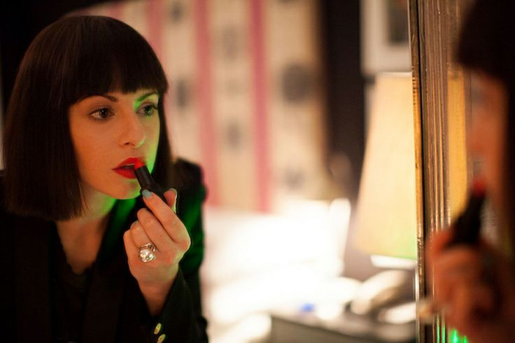 NYFW, Spring '13 - Day 1--Creator of Nasty Gal, Sophia Amoruso: