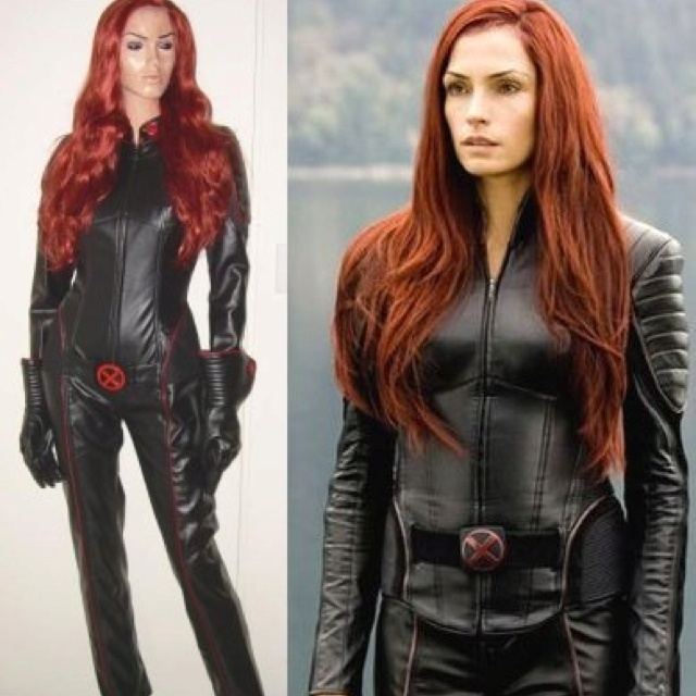 Yes!! Jean Grey Costume