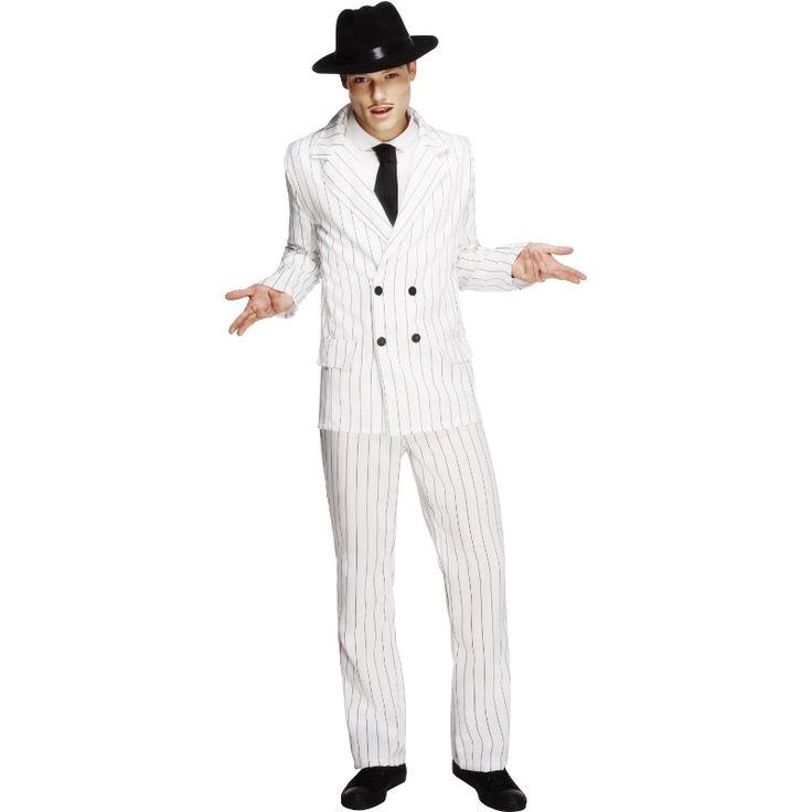 Gangster kostyme | Festmagasinet Standard