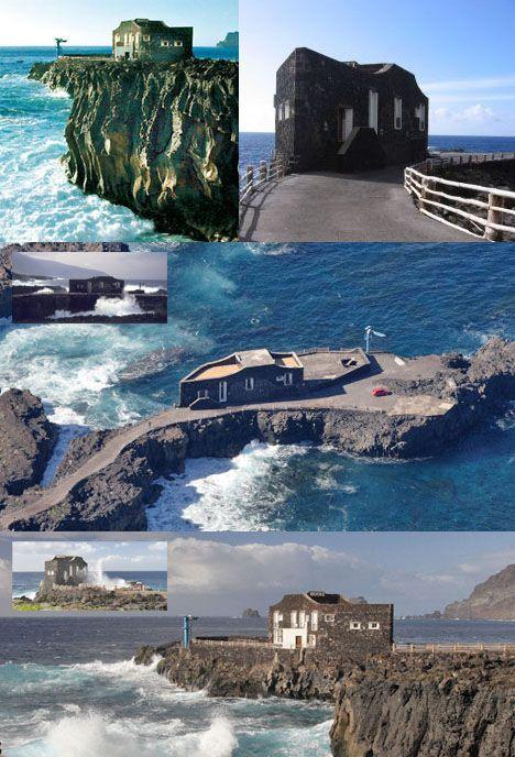 El Hierro Punta Grande Stone Hotel
