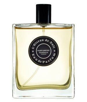 Private Collection L`Oiseau de Nuit Parfumerie Generale pour homme et femme