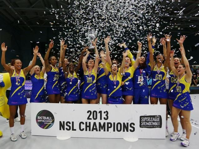 Sportvantgarde's blog. : Netball Superleague: Team Bath beat Yorkshire Jets...