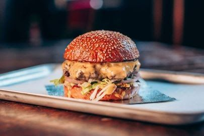 Vogue's Favourite Burgers In London http://ift.tt/2xxOhOi   Burger & Beyond  I  mean is a burger really a burger if it isn't served to you out of a  van? A Camden stalwart (open seven days a week 364 days a year) with  upmarket-restaurant quality its hearty meatiness has shot it to stardom  on London's street-food scene.  Burger  Lobster  It's  in the name. In its multiple London locations the menu is  straightforward - from classic burgers to a garlic-butter-smothered  lobster or an…