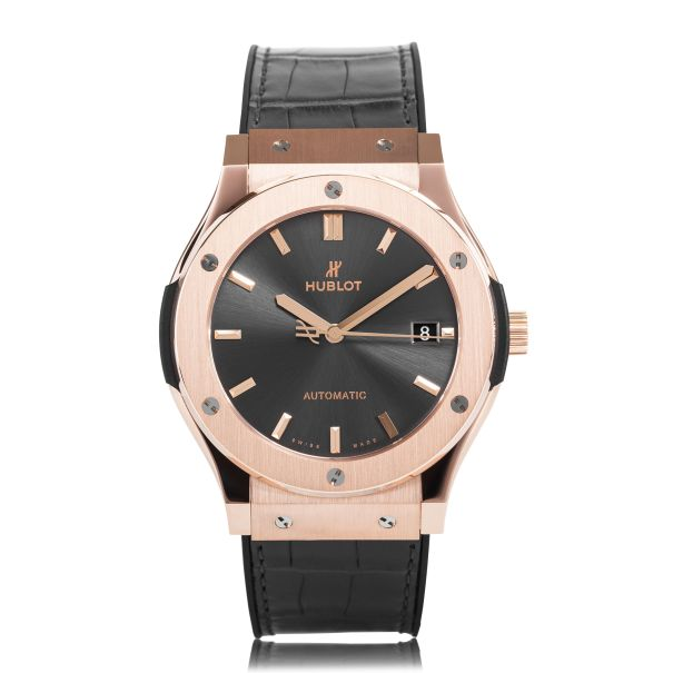 Hublot Classic Fusion 511.OX.7081.LR | The Watch Gallery