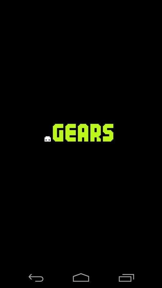 .Gears!