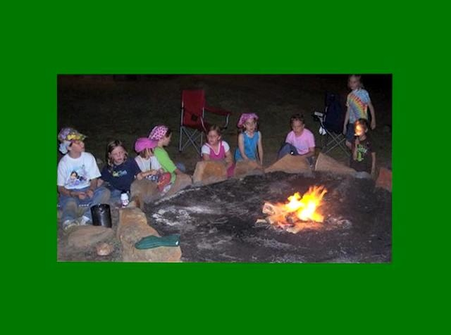 Girl Scout Training Video - 13-Fire Safety and 14-Fire Starters by Anna Marie Davidson